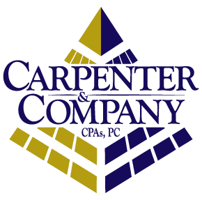 Carpenter CPAS Logo